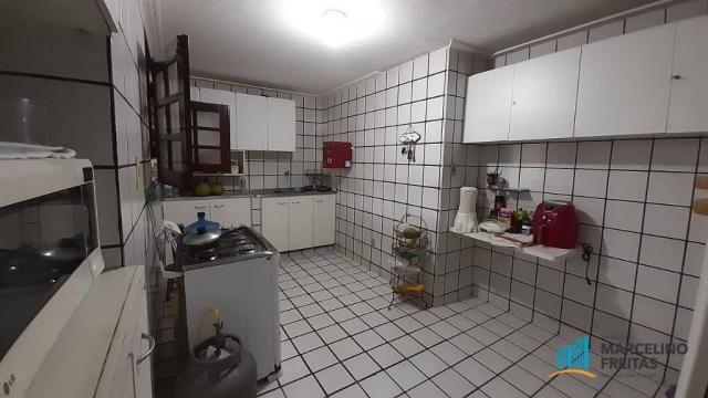 Casa com 4 dormitórios à venda, 143 m² por r$ 390.000 - maraponga - fortaleza/ce - Foto 5