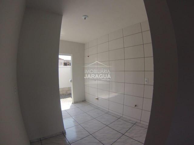 Apartamento à venda, 2 quartos, 1 vaga, nereu ramos - jaraguá do sul/sc - Foto 9