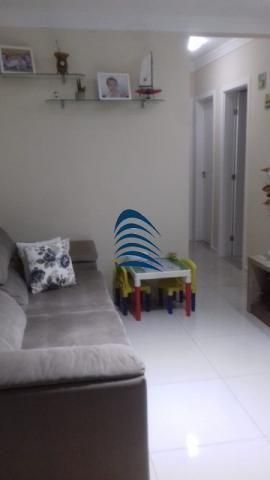 Apartamento à venda com 3 dormitórios em Catu de abrantes, Camaçari cod:AD94885 - Foto 2