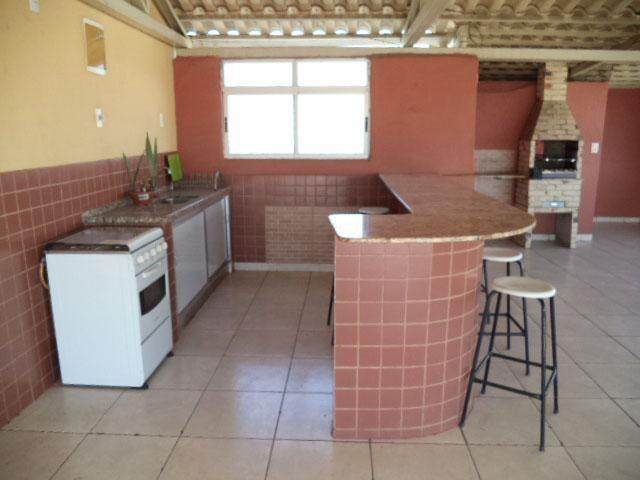 Apartamento para alugar com 3 dormitórios em Santo antonio, Divinopolis cod:12866 - Foto 20
