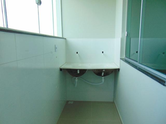 Apartamento à venda com 2 dormitórios em Belvedere, Divinopolis cod:24429 - Foto 7