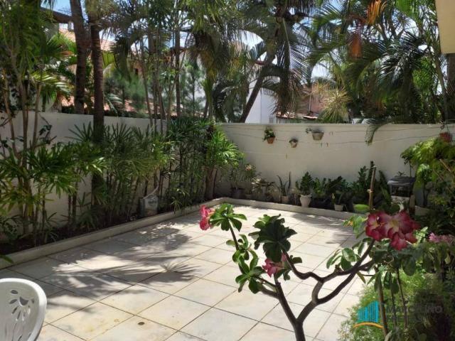 Casa com 4 dormitórios à venda, 143 m² por r$ 390.000 - maraponga - fortaleza/ce - Foto 3