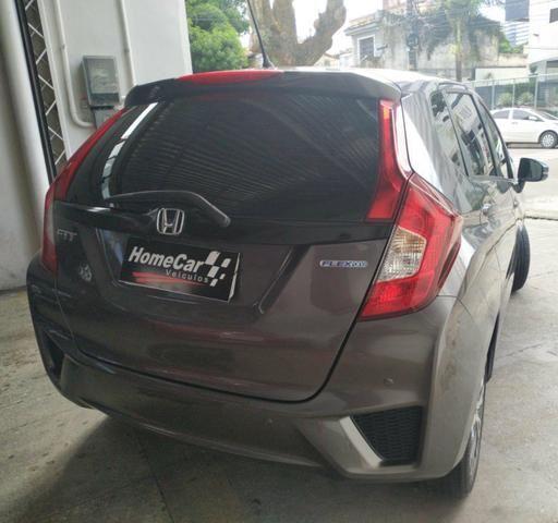 Fit Ex Top Automático e na Home Car veículos - Foto 2