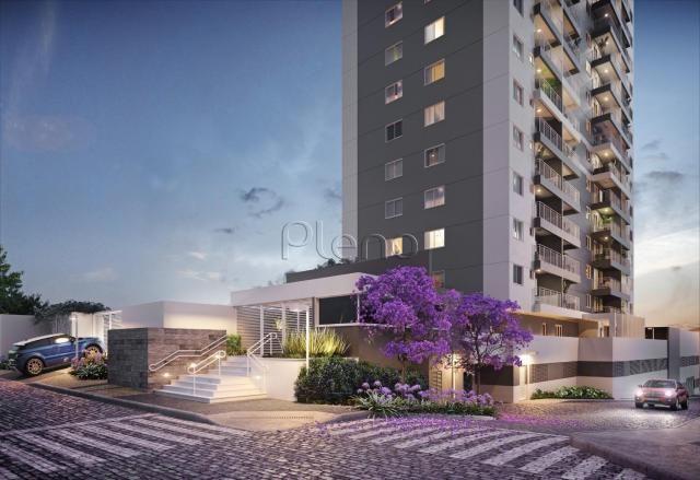 Apartamento à venda com 2 dormitórios em Centro, Campinas cod:AP017015 - Foto 2