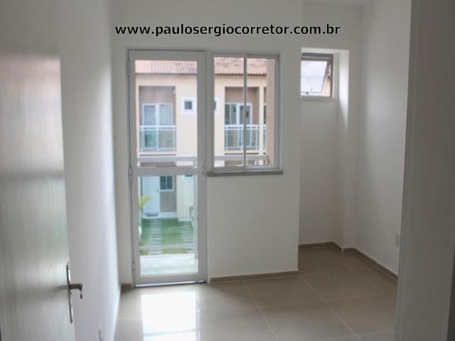 Aluga ou vende casa duplex em condomínio - Ancuri/Messejana - Foto 5