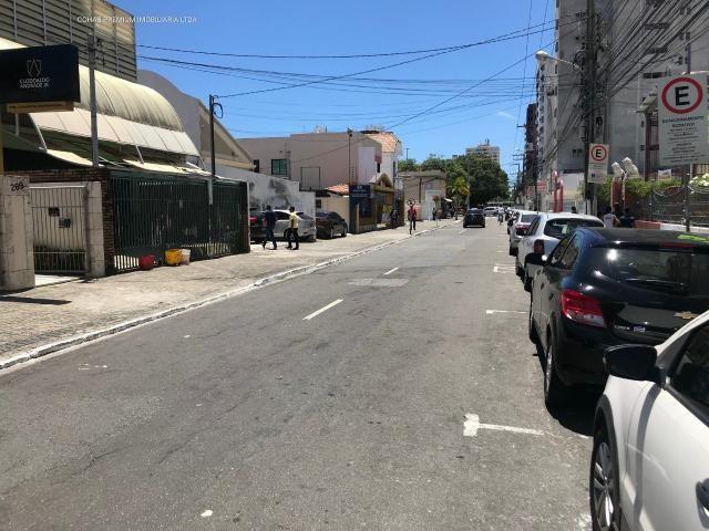 SALA COMERCIAL COM 27M², NO EDF PAULO FIGUEIREDO, NO CENTRO - Foto 11
