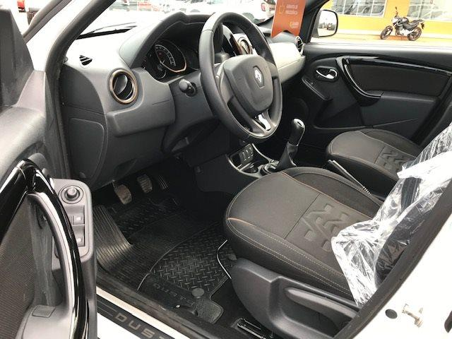 DUSTER 2018/2019 1.6 16V SCE FLEX DYNAMIQUE MANUAL - Foto 10