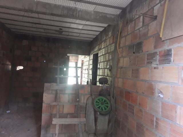 Vendo casa em São Sebastião do Passe - Foto 2
