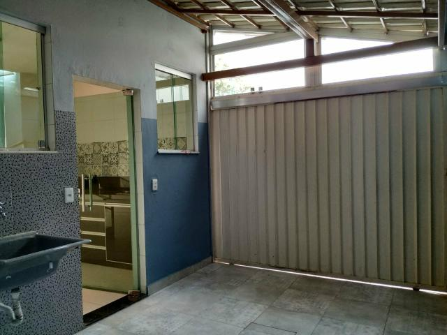 Aluguel de casa germinada duplex Xangrilá- Contagem - Foto 7