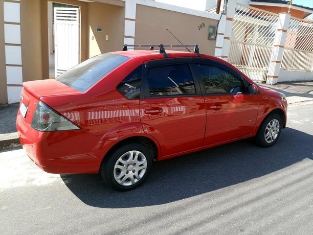 Fiesta Sedan Rocan 1.6 completo