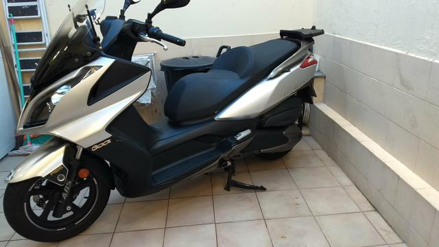 Scooter kymco Downtown 300i - Foto 3