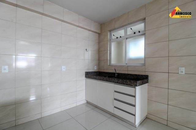 Apartamento para aluguel, 2 quartos, 1 vaga, centro - divinópolis/mg - Foto 5