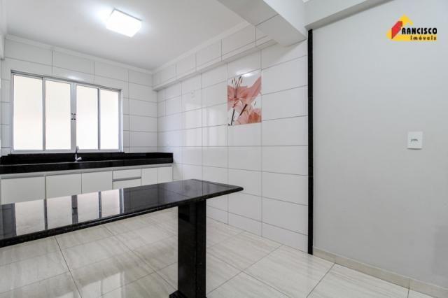 Apartamento à venda, 2 quartos, 1 vaga, vila romana - divinópolis/mg - Foto 4