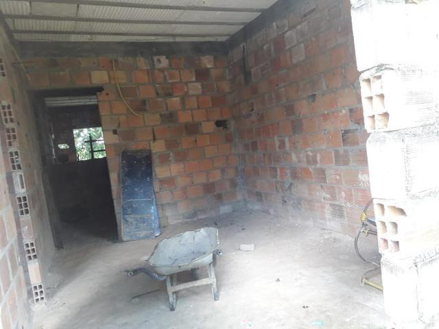 Vendo casa em São Sebastião do Passe - Foto 4