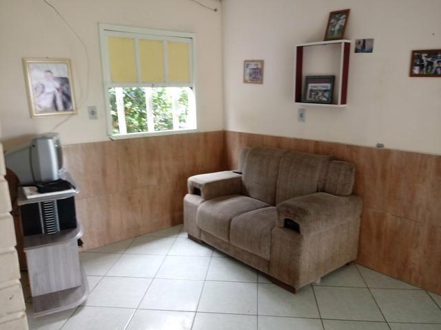 Alugo casa de praia centro mariluz - Foto 3