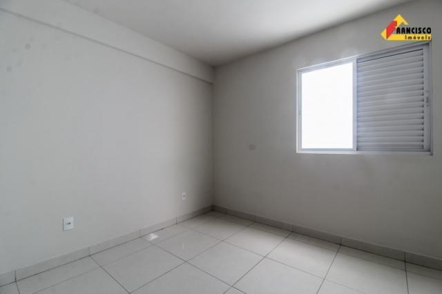 Apartamento para aluguel, 2 quartos, 1 vaga, centro - divinópolis/mg - Foto 9