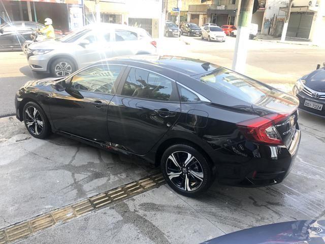 New Civic EX 2.0 Flex 18/18 (Impecável) - Foto 4