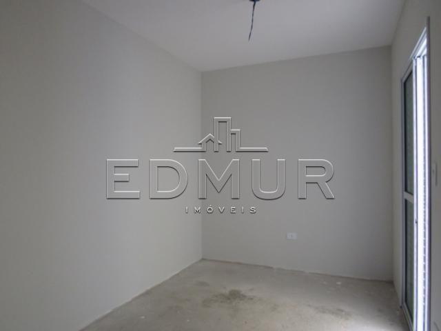 Apartamento à venda com 3 dormitórios em Santa maria, Santo andré cod:22267 - Foto 9