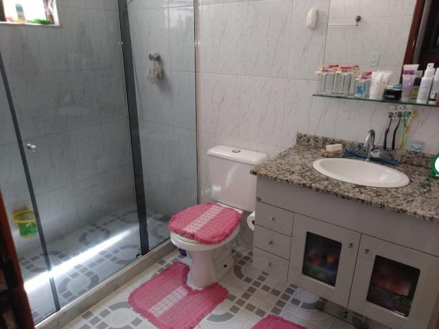 Apto 02qts dependência garagem cond.barato e fechado ac financiamento prox CariocaShoping - Foto 8