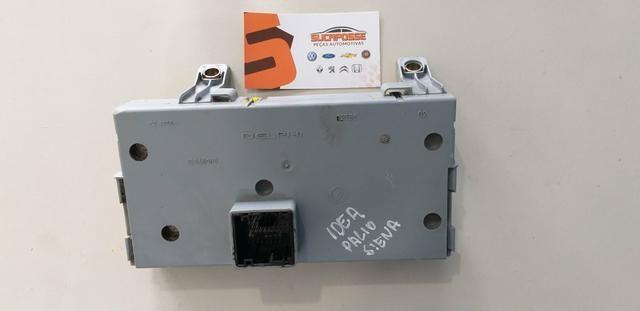 Central Eletrônica Body Computer Fiat Palio, Siena e Idea - Foto 2