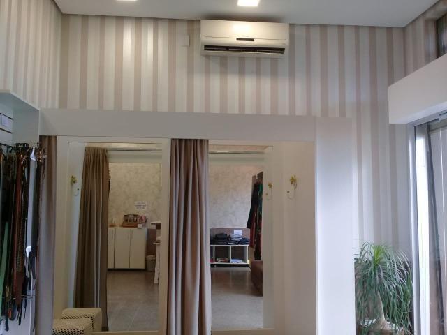 Ponto Comercial e/ou Somente o Mobiliário excelente qualidade para retirar do local - Foto 6
