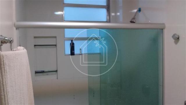 Apartamento à venda com 4 dormitórios em Flamengo, Rio de janeiro cod:834037 - Foto 5