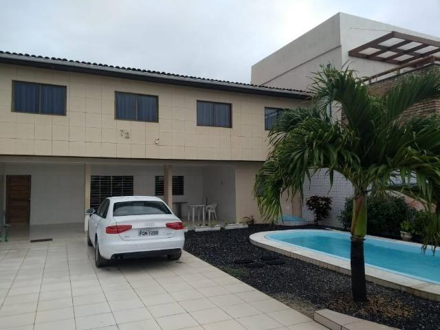 Casa em Itamaracá - Beira Mar - 5 quartos - Troco - Foto 10
