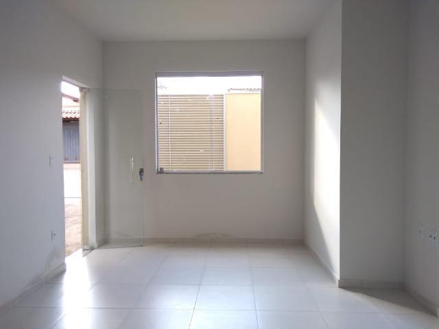 Ótima casa de 2 quartos, localizada no bairro Canaã em Juatuba - Foto 14