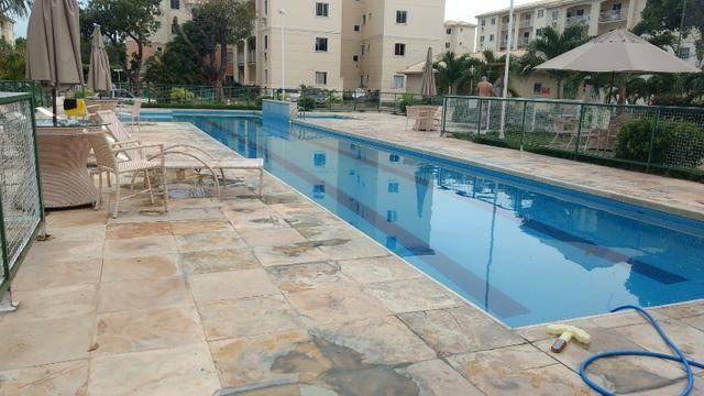 Apartamento Condomínio Terraço dos Ventos no melhor do bairro Cambeba - Foto 18