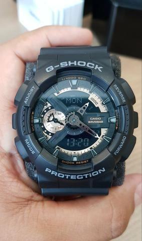 66241aec9d6 Relógio Casio G-Shock - Bijouterias