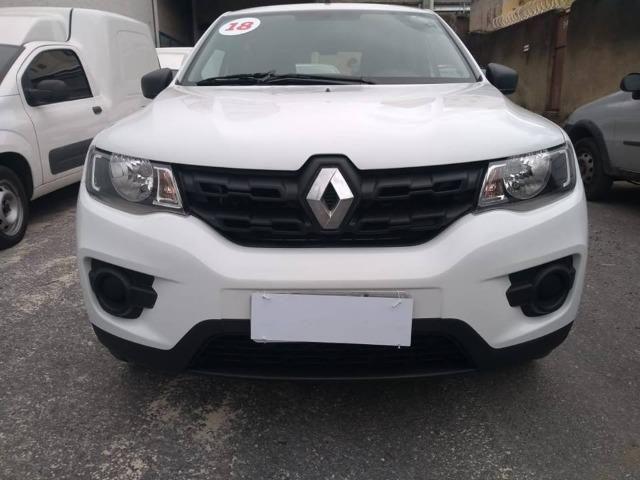 Renault Kwid Zen 2018 Completo - Foto 2