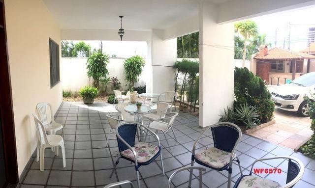 Casa duplex, 4 suítes, 10 vagas, corredor de atividades, ponto comercial, Parque Manibura - Foto 10