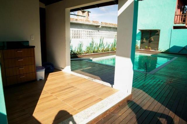 Casa para Venda em Imbituba, Ibiraquera, 2 dormitórios, 1 suíte, 3 banheiros, 2 vagas - Foto 16
