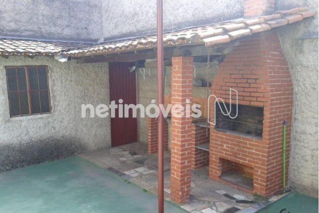 Casa à venda com 5 dormitórios em Glória, Belo horizonte cod:482855 - Foto 3