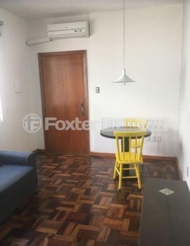 Apartamento à venda com 1 dormitórios em Centro histórico, Porto alegre cod:187679 - Foto 4