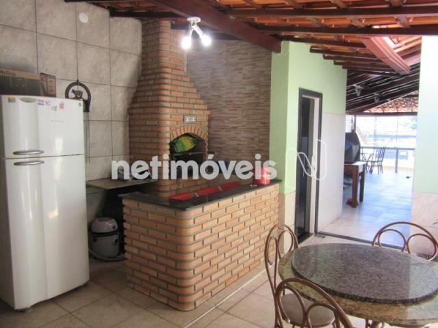 Casa à venda com 2 dormitórios em Glória, Belo horizonte cod:104259 - Foto 14