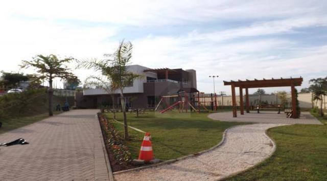 Terreno residencial à venda, condomínio portal dos ipês, indaiatuba - te0376. - Foto 7