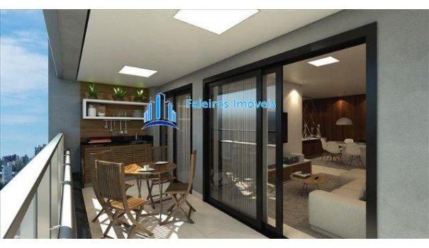 Apartamento 2 e 3 dormitórios - Sacada Gourmet - Lazer - Apartamento em Lançamen... - Foto 11