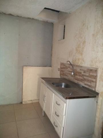 Salão comercial com cozinha e banheiro - Foto 9