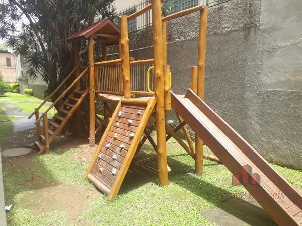 Apartamento c/2 Quartos em Correas - Foto 18
