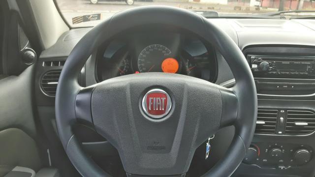 Fiat/strada working 1.4 cabine dupla 2015 flex - Foto 10
