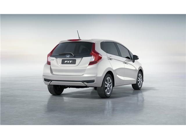 Honda Fit 1.5 lx 16v flex 4p automático - Foto 3