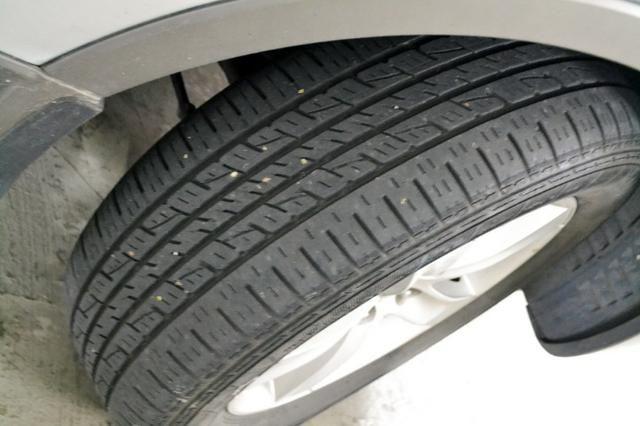 Hyundai Veracruz GLS 3.8 - Blindado Steel - Impecável - Pneus novos - 2010 - Foto 7