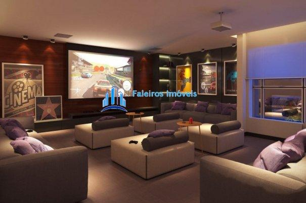 Vision Apartamento de 2 e 3 dormitórios Lazer completo - Apartamento em Lançamen... - Foto 17