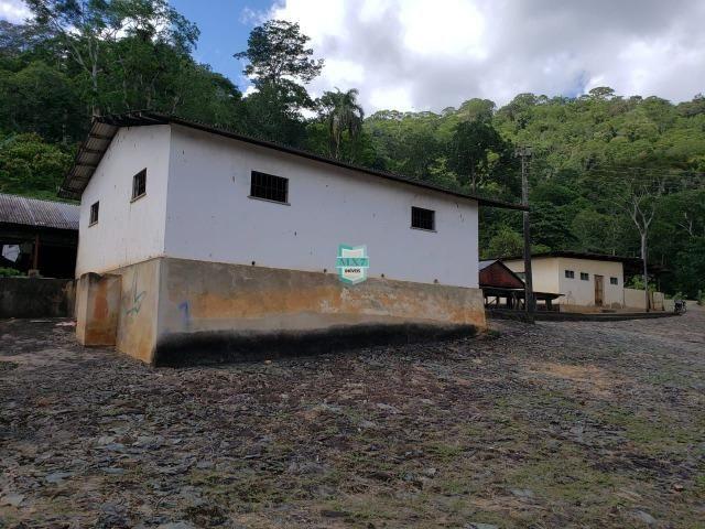 Fazenda de 290 Hectares com toda infraestrutura, rica em água mineral.+ Jazia de Mármore - Foto 16