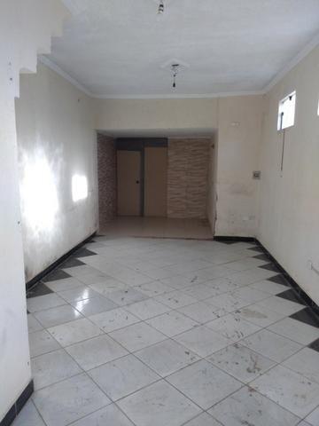 Salão comercial com cozinha e banheiro - Foto 7