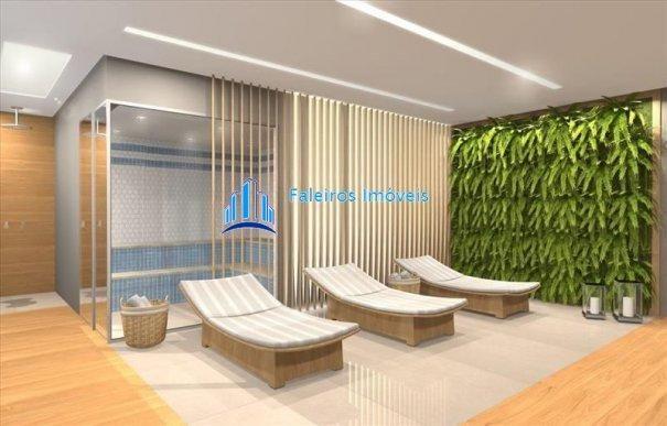 Studio Av. do Café Lazer completo á 300metros da USP - Studio em Lançamentos no ... - Foto 11