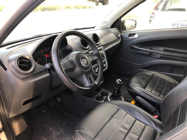 Vw - Volkswagen Saveiro 2015 1.6 trendline 81000km - Foto 4
