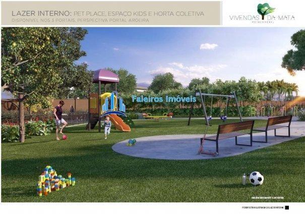 Lançamento Vivendas da Mata - Terreno em Condomínio em Lançamentos no bairro Por... - Foto 13