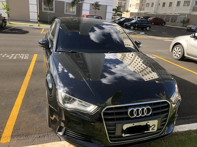 Audi A3 Sedan 1.4t